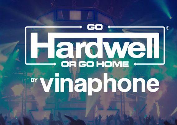 BMA cung cấp wifi cho sự kiện Hardwell by Vinaphone