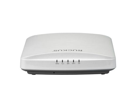 RUCKUS R650 | Indoor Access Point | Wi-Fi 6 (802.11ax) 4×4:4 | 512 CCU