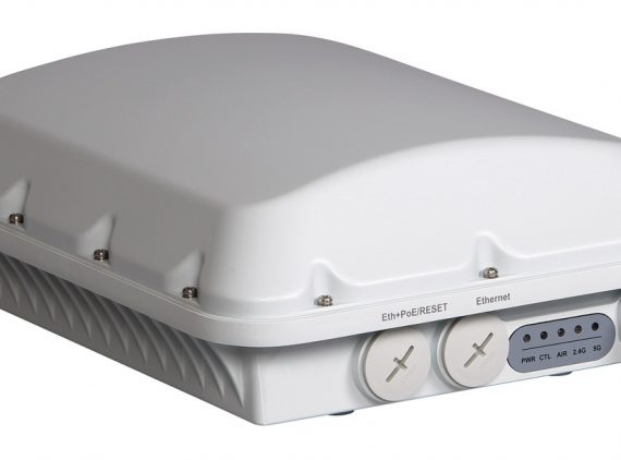 RUCKUS T610 | Outdoor Access Point | 802.11ac Wave 2 4×4:4