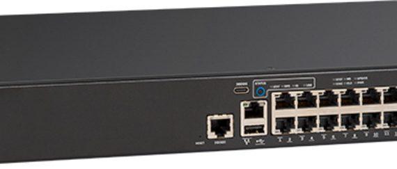 ICX7150-24 | RUCKUS ICX 7150-24