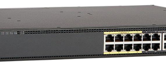 ICX7450-24P | RUCKUS ICX 7450-24P