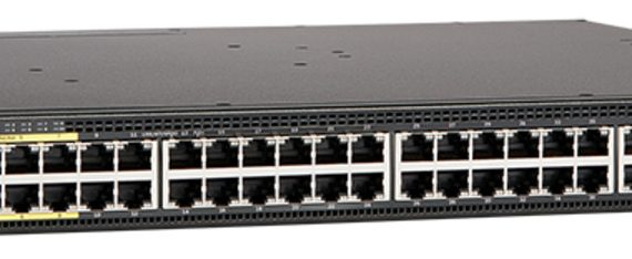 ICX7450-48P | RUCKUS ICX 7450-48P
