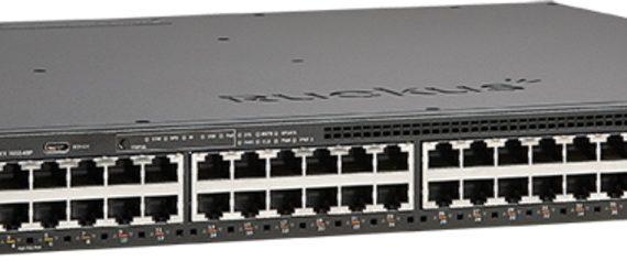 ICX7650-48P | RUCKUS ICX 7650-48P