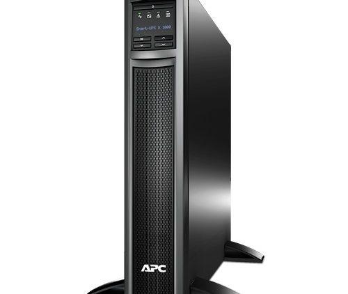 Bộ lưu điện UPS APC SMX1000I 1000VA (1KVA/800W)