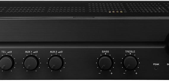 Tăng âm liền Mixer công suất 120W: A-2120 (CE-AU version)