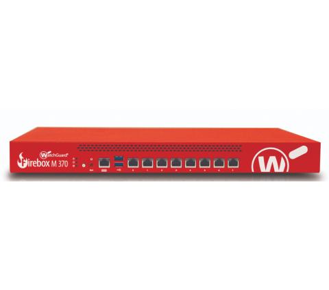 WatchGuard Firebox M370